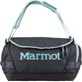 Marmot Long Hauler Duffel - Equipaje - Small gris/negro